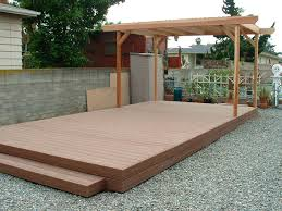 Patio And Deck Combo Ideas by Patio Ideas Deck And Patio Combo Designs Deck And Patio