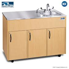 Ozark River Portable Hand Sink by Advantage Series Products By Name