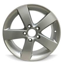 Amazon.com: Honda Civic 16 Inch 5 Lug 5 Spoke Alloy Rim/16x6.5 5 ... Kmc Wheel Street Sport And Offroad Wheels For Most Applications Modern Ar767 2857516 33 Tires On A Stock Toyota Tacoma Youtube 16 Inch Wheels Gallery Pinterest Dodge Ram 1500 Questions Will My 20 Inch Rims Off 2009 Dodge Rodlite Weld Akh Vintage Truck Ultra 235b Maverick Black Off Road Rims Wheelfire Sprinter Van Various Types Of Wheels Sprinterstore Motegi Racing Track Tuner 4 Lug 5 Fit 26in Diameter 16in Width