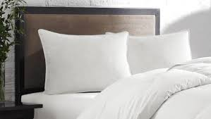 Replacement Sofa Pillow Inserts by How To Know When To Replace A Pillow Overstock Com