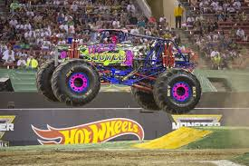 Rosalee Ramer Youngest Female Professional Monster Truck Driver