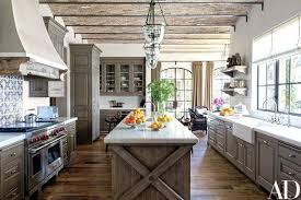 Rustic Kitchens Kitchen Ideas
