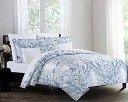 Tahari Bedding Collection by Tahari Bedding 3 Piece Full Queen Duvet Cover Set Flora Https