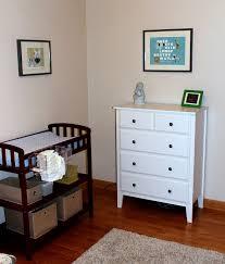 Babyletto Modo Dresser Espresso by White Dresser For Nursery East Coast Nursery Montreal Dresser