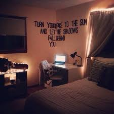 Teen Rooms Tumblr Room
