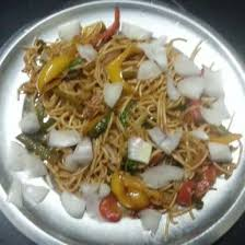 hakka cuisine recipes butter hakka noodles home style restaurant recipe how to