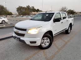 Chevrolet Colorado 2013 Petrol Z71 4x4 Only 70,000 Km Exclusive ...