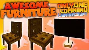 furniture command block 9minecraft net