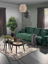 megasofa flachgewebe grün jetzt nur xxxlutz
