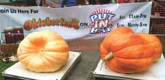 Pumpkin Festival Cleveland Ohio by The Complete List Of Not To Be Missed Northeast Ohio Fall