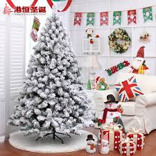 Barcana Christmas Trees Dallas Texas snow flocked christmas tree christmas lights decoration