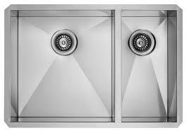 33x22 Stainless Steel Kitchen Sink Undermount by 29 Inch Undermount 70 30 Double Bowl 16 Gauge Stainless Steel