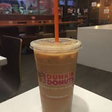 Pumpkin Iced Coffee Dunkin Donuts by Dunkin Donuts 98 Photos U0026 61 Reviews Donuts 3771 State St