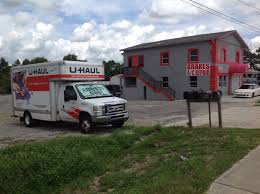 U-Haul: About: U-Haul Truck Rentals Pull Into A Plus Auto Performance