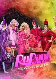 rupaul s drag race viewing party houston