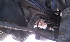 2000 Dodge Durango Leaf Springs Best Of Leaf Springs Dodgetalk Dodge ...