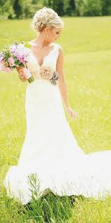 Best 25 Country Style Wedding Dresses Ideas On Pinterest
