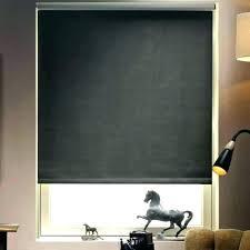 Ikea Blackout Shades Roller Blinds Blackout Roller Shades Reviews