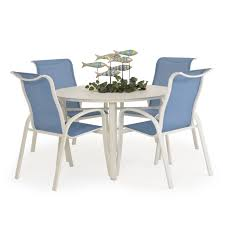 Madeira Outdoor Sling 5 Piece Dining Set Patio Chairs At Lowescom Outdoor Wicker Stacking Set Of 2 Best Selling Chair Lots Lloyd Big Cushions Slipcove Fniture Sling Swivel Decoration Comfortable Small Space Sets For Tiny Spaces Unique Cana Qdf Ding Agio Majorca Rocker With Inserted Woven Alinium Orlando Charleston Myrtle White Table And Seven Piece Monterey 3 0133354 Spring China New Design Textile