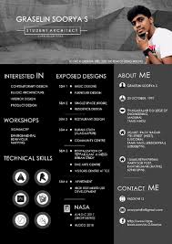 Architecture Student Resume | Student Architect ... Cvita Cv Resume Personal Portfolio Html Template 70 Welldesigned Examples For Your Inspiration Stylio Padfolioresume Folder Interviewlegal Document Organizer Business Card Holder With Lettersized Writing Pad Handsome Piano 30 Creative Templates To Land A New Job In Style How Make Own Blog Into A Dorm Ya Padfolio Women Interview For Legal Artist Sample Guide Genius Word Vsual Tyson Portfoliobusiness Pu Leather Storage Zippered Binder Phone Slot