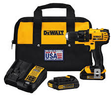 Ace Hardware Christmas Tree Bag by Dewalt 1 2in 20v Lithium Cordless Drills Ace Hardware