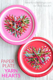 Simple Crafts With Things