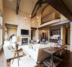 rustikale möbel für das moderne wohnzimmer neu haus
