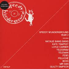 100 Wundergound VA Speedy Wunderground Year 2 Compilation