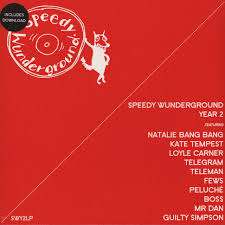 100 Wundergrond VA Speedy Wunderground Year 2 Compilation