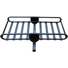 Receiver Hitch Cargo Carriers
