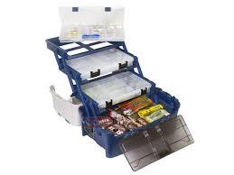 boite de rangement plano 7237 boîte à peche pour pêche rapala