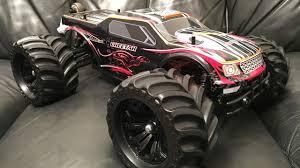 100 Brushless Rc Truck Unboxing Only JLB Racing Cheetah RC Monster