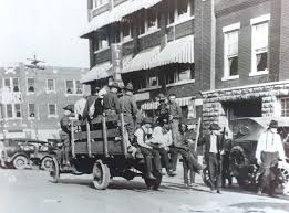 The Tulsa Race Riot From A Writer's Perspective | This Land Press ... Relocation Packet Whats Your Broken Arrow The Tulsa Federal Credit Union Run Fire Dept Tulsafire Twitter Why Charlotte Exploded And Prayed Kforcom Police Arrest Two Connected To Food Truck Robberies Men And A Twomentulsa Two Men And Truck Movers Who Care Sweating The Details A Preparing For Busy Out Over 1000 For Promised Fence Work Newson6com One Dead Another Hospitalized After Equipment Malfunction At Tech To Launch New Professional Truckdriving Program This Men Accused Of Starting Fire Austin Countertops Youtube