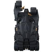 Crazy Case Batmobile Tumbler for iPhone 5 5s SE