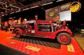 Ahrens-Fox Fire Engine Sells For $125,000 | Hemmings Daily Parker County Esd6 Surplus Fire Truck Morris Commercial F Type Engine 1931 South Western Vehicle Lot 464 Franklin Mint Assortment Leonard Auction Sale 195 1973 Intertional Cargo Star 1710a Fire Truck Item Da6310 Public 1742140 Firefighting Pinterest 1956 Commer Karrier Gamecock Water Tender Appliance Reg No 1949 Kb5 Manufactured By Luverne Mercedesbenz Available This June At Australian From Salvage Yard To Auction 1947 Firetruck Returns For Papillion Howe Manning School Blog Pto Ride In May 2017