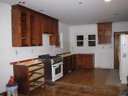 Kitchen Cabinet Soffit Ideas by Do Your Kitchen Cabinets Go All The Way To The Ceiling Kitchen