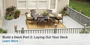 shop decking porches at lowes