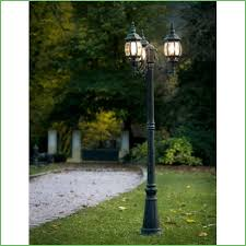 lighting posts outdoor l post lights lowes outdoor lights
