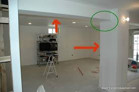 decorative basement column covers ideas new basement and tile ideas
