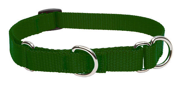Lupine Combo Collar - Green