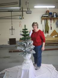 Christmas Tree Flocking Spray Can by Christmas Tree Flocking Spray Christmas Lights Decoration