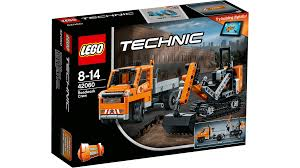 LEGO Technic Roadwork Crew - 42060 | East Coast Radio Online Shop Itructions For 76381 Tow Truck Bricksargzcom Dikkieklijn Lego Mocs Creator Tagged Brickset Set Guide And Database Money Transporter 60142 City Products Sets Legocom Us Its Not Lego Lepin 02047 Service Station Bootleg Building Kerizoltanhu Ideas Product Ideas Rotator 2016 Garbage Itructions 60118 Video Dailymotion Custombricksde Technic Model Custombricks Moc Instruction 2017 City 60137 Mod Itructions Youtube Technicbricks Tbs Techreview 14 9395 Pickup Police Trouble Walmartcom