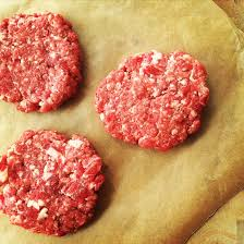 Cooking With Egg How To Grind Your Own Beef Burgers