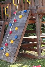 Restaining A Deck Do It Yourself by Diy Wood Staining A Kids Swing Set Livin U0027 The Mommy Life