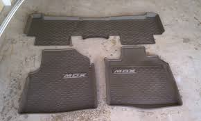 Chevy Traverse Floor Mats 2011 by 100 2011 Honda Crv All Weather Floor Mats Honda Civic All