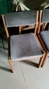 6x stühle f esszimmer esszimmerstühle breit sauber