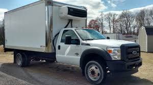 Refrigerated Trucks For Sale In North Carolina