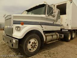 1987 White Volvo WIM Semi Truck | Item DD2794 | SOLD! May 24... Future Bull Hauler No Doubt Bull Racks Cowboy Cadillacs Lvo Tractors Semi Trucks For Sale Truck N Trailer Magazine Intertional Single Axle Sleepers Freightliner Stock Photos Search Inventory Nebraska Center Images Alamy Warner Truck Centers North Americas Largest Dealer Trucking Inrstate 2007 Columbia Semi Truck Item Da0520 Sold 2012 Custom Rigstrucking Pinterest Tow For In Truckdomeus Roehl Transport Equipment Sales Leasing Roehljobs