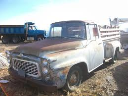 Pickup For Sale: International Harvester Pickup For Sale The Intertional Harvester From The Movie Real Steel Is For Sale Junkyard Find 1972 Pickup Truth About 1978 Used Scout Ii At Hendrick Performance Serving 1956 S110 Ih Pickup Parts America 1926 S24 Truck Prewar Cars 1952 Classic Driver Market Light Line Wikipedia 1938 Youtube 196165 800 Value Of Hemmings Motor News Classics Sale On Autotrader 1968 Intertional Harvester Stepside Truck