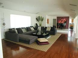 Grey Leather Sectional Living Room Ideas by Chic Grey Sectional Living Room Gray Leather Sectional Living Room